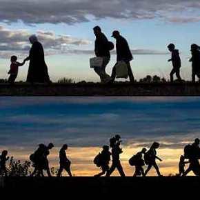 Διάλυση ΕΕ! Η Ουγγαρία ανακοίνωσε δημοψήφισμα για το προσφυγικό στις 2Οκτωβρίου!