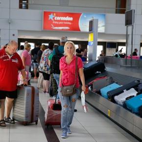 Οι Ρώσοι τουρίστες επιστρέφουν στηνΤουρκία