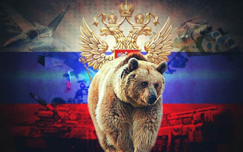 RUSSIAjul