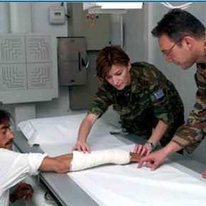 Η Ελλάδα πάει Ιράκ! Πως θα εμπλακούμε σε επιχειρήσεις του ΝΑΤΟ στηπεριοχή