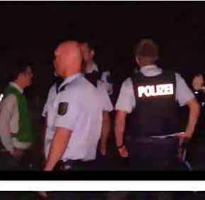 Επίθεση ISIS σε γερμανικό έδαφος! Ανέλαβε ευθύνη για τον τραυματισμό 20 επιβατώντρένου