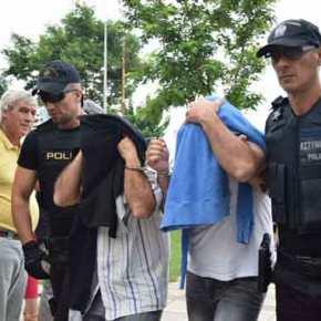 Πραξικόπημα στην Τουρκία: Τριήμερη αναβολή για τους οκτώστασιαστές