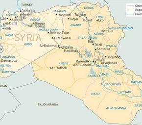 Μέση Ανατολή: Τουλάχιστον δύο χώρες θα εξαφανισθούν από το χάρτησύντομα
