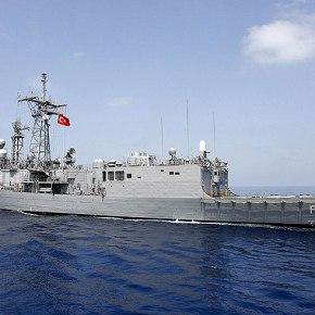 Τουρκία – Πραξικόπημα: «Αγνοούνται» 14 πολεμικάπλοία