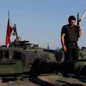 Το αποτυχημένο πραξικόπημα, η εκδίκηση Ερντογάν και οι σοβαροί κίνδυνοι για τηνΕλλάδα