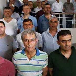 Συλλήψεις Τούρκων στρατηγών ακόμη και στοΑφγανιστάν