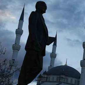 ΤΟΥΡΚΙΑ: Η χώρα που κοιμάσαι με στρατιωτικό πραξικόπημα και ξυπνάς σε Ισλαμικήδημοκρατία!
