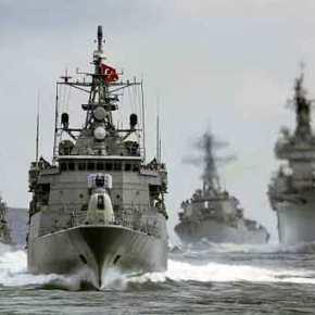 Πηγές ΠΝ: «Ανοησίες τα περί 14 αγνοουμένων πλοίων του τουρκικού Ναυτικού» «ΤΙΠΟΤΑ ΔΕΝ ΕΧΕΙ ΠΛΕΥΣΕΙ ΣΤΟ ΑΙΓΑΙΟ ΑΠΟ ΤΗΝΠΑΡΑΣΚΕΥΗ»