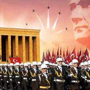 Παραιτήθηκε ο Τούρκος στρατηγός επικεφαλής των κατοχικών δυνάμεων στηνΚύπρο