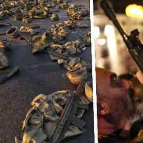 """Η απόλυτη απομυθοποίηση του τουρκικού στρατού και οι ελληνικές""""φοβίες"""""""