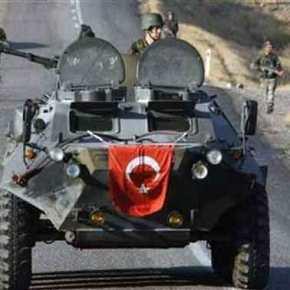 Οι Κούρδοι συνεχίζουν τις «εκκαθαρίσεις» Τούρκων στρατιωτικών – Δύο νεκροί από έκρηξη παγιδευμένου με βόμβαδρόμου