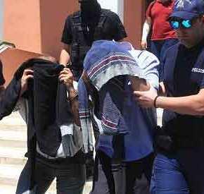 ΣΥΓΚΛΟΝΙΣΤΙΚΕΣ ΕΞΕΛΙΞΕΙΣ: «Μίλησαν» τα κινητά των 8 Τούρκων αξιωματικών που αυτομόλησαν στηνΕλλάδα