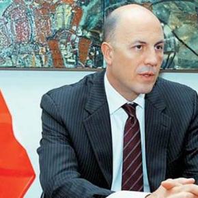 Όπισθεν ολοταχώς από τον Τούρκο πρέσβη μετά από προειδοποίηση του ελληνικούΥΠΕΞ