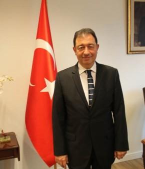 Τουρκία: Οι εκκαθαρίσεις είχαν προγραμματιστεί, λέει Τούρκος πρέσβης στοΒέλγιο