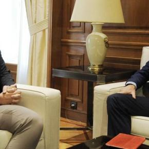 Τσίπρας: Πάντα η Τουρκία είχε εσωτερική ένταση-Πρέπει να είμαστε πολύ προσεκτικοί -ΤΙ ΣΥΖΗΤΗΣΑΝ ΜΕΠΑΠΑΝΔΡΕΟΥ