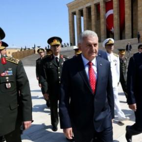 Παραιτήσεις εν μέσω κλίματος διώξεων στηνΤουρκία