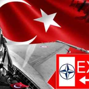 """Ανοίγει συζήτηση για αποπομπή της Τουρκίας από το ΝΑΤΟ! """"Διχασμός"""" στηΓερμανία"""