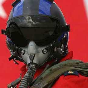 Κλείνει ο εναέριος χώρος και στην Άγκυρα και απαγορεύονται οι πτήσεις στα μαχητικάαεροσκάφη!!!