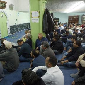 ΣτΕ: «Πράσινο φως» για ανέγερση ισλαμικού Τεμένους στηνΑθήνα