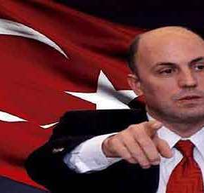 ΛΑΔΙ ΣΤΗ ΦΩΤΙΑ ΡΙΧΝΕΙ Ο ΤΟΥΡΚΟΣ ΠΡΕΣΒΗΣ ΤΗΝ ΑΘΗΝΑ! «Αν δεν μας δώσουν τους Τούρκουςθα…»