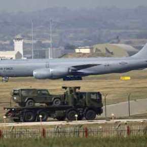 Ειδικές δυνάμεις έκαναν έφοδο στην αεροπορική βάση του Ιντσιρλίκ – Αναζητούν στοιχεία που να συνδέουν τις ΗΠΑ με τοπραξικόπημα