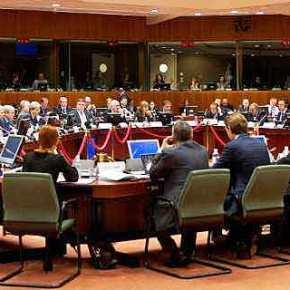 Οι ΥΠΕΞ της ΕΕ συναντώνται στις Βρυξέλλες για τηνΤουρκία