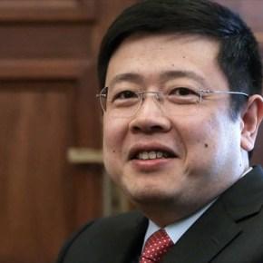 Πρέσβης Κίνας: Πάντα αξιόπιστος εταίρος ηΕλλάδα