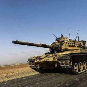 Η Άγκυρα εξέδωσε τελεσίγραφο προς τους Κούρδους της Συρίας – Γενική σύρραξη Τούρκων και Κούρδων προ τωνπυλών