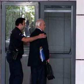 Διαψεύδουν τον ξυλοδαρμό οι δικηγόροι των Τσοχατζόπουλου –Στεφανάκου