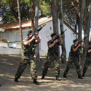 Με Ριπές και Ριζίτικα τραγούδια (video)…Τιμήθηκαν οι Καταδρομείς που Έπεσαν στην Κύπρο!(φώτο)