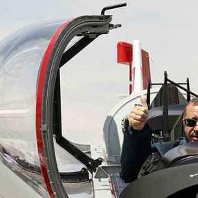 ΑΠΟΚΛΕΙΣΤΙΚΟ! Ξέμειναν από πιλότους στην τουρκική πολεμική αεροπορία-Τραγικές ελλείψεις μετά το πογκρόμδιώξεων