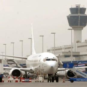 Αναγνωριστικές πτήσεις με προορισμό το «Ελ.Βενιζέλος»