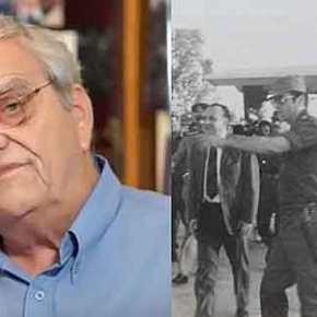 """""""Η Κύπρος δεν είναι ανίσχυρη μην την προσδέσουμε στο ισλαμικό άρμα"""" λέει ο ΣτρατηγόςΑλευρομάγειρος"""