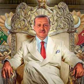 O νέος συνασπισμός Τουρκίας-Ιράν-Ρωσίας ο οποίος θα επιβληθεί στην Μ.Ανατολή απέναντι σε ΕΕ καιΗΠΑ