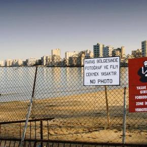 Ανοιχτή η πληγή της Αμμοχώστου -ΠΟΛΗ-ΦΑΝΤΑΣΜΑ ΕΔΩ ΚΑΙ 42ΧΡΟΝΙΑ
