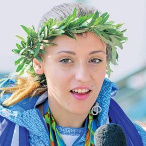 Αννα Κορακάκη: «Δεν μου έδιναν ούτε…εθνόσημο»