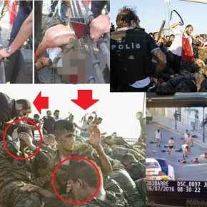 Η ΔΙΑΧΡΟΝΙΚΗ ΒΑΡΒΑΡΟΤΗΤΑ! Ο λόγος που κάνει τους Τούρκους ανεπιθύμητους σε όλο τοκόσμο!