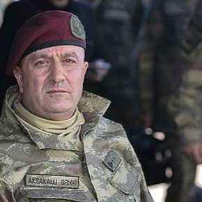 """Η αποτυχημένη επιχείρηση σύλληψης του διοικητή των """"κόκκινων μπερέ"""" στηΤουρκία-ΒΙΝΤΕΟ"""
