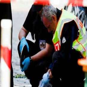 Τέλος στο παραμύθι της ισλαμιστικής «κατάθλιψης» – Der Spiegel: «Οι δράστες στο Άνσμπαχ και στο μετρό επικοινωνούσαν με μέλη του ISIS στηνΣ.Αραβία»