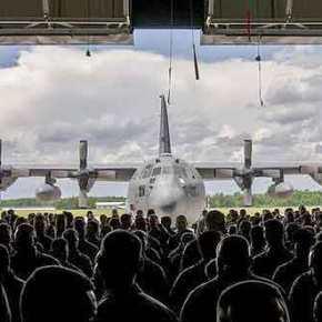 Τι συμβαίνει στη Σούδα; Οι Αμερικανοί την αναβαθμίζουν και ίσως όχι μόνο γιααεροσκάφη