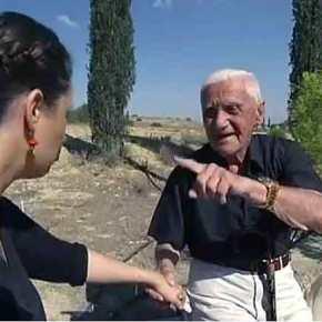 500 ΜΕΤΡΑ ΑΠΟ ΤΟ ΣΚΛΑΒΩΜΕΝΟ ΣΤΡΑΤΟΠΕΔΟ ΤΗΣ ΕΛΔΥΚ Ο ΤΑΞΙΑΡΧΟΣ ΣΤΑΥΡΟΥΛΟΠΟΥΛΟΣ ΜΙΛΑΕΙ ΓΙΑ ΕΚΕΙΝΕΣ ΤΙΣ ΜΕΡΕΣ ΚΑΙ ΜΑΣ ΑΝΑΤΡΙΧΙΑΖΕΙ…!!!