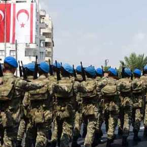 Περισσότερο Κατοχικό Στρατό Θέλουν οι Τούρκοι στην Κύπρο – Νέες Προκλητικές ΤουρκικέςΑπαιτήσεις