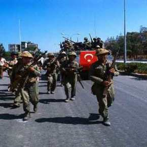 Η μάχη στη Μία Μηλιά και η πτώση της Αμμοχώστου – Ο «μαύρος» Δεκαπενταύγουστος του1974