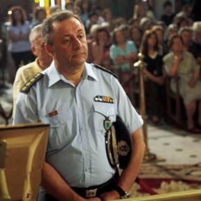 Πολιτική κόντρα για τον ξυλοδαρμό του διοικητή τηςΤροχαίας