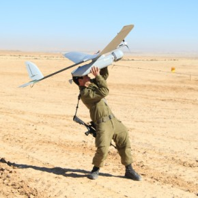 DRONES: Είναι η νέα μορφή απειλής; Τι ετοιμάζεται για τηνΕλλάδα