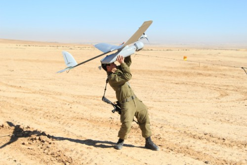 DRONESaug