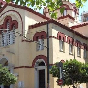 Βανδαλισμοί δύο εκκλησιών στο κέντρο τηςΑθήνας