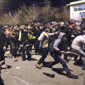 Θράκη: Κάποιοι Παίζουν με την Εθνική μαςΑσφάλεια