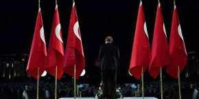 Τουρκία εναντίον όλων! ΗΠΑ ΕΕ και Ιράν λένε στοπ στις επιχειρήσεις κατάΚούρδων