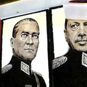 Εξαιρετικό άρθρο για τη σύγκρουση στην Τoυρκία: Κοράνι εναντίονεκκοσμίκευσης